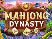 Click to Play Mahjong Dynasty