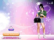 Click to Play Make-up Katy Perry