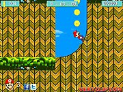 Click to Play Mario Bros In Sonic