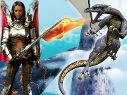 Click to Play Master of catapult 2: Earth of dragons