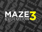 Click to Play Maze Evolution 3