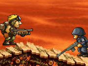 Click to Play Metal Slug