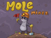Click to Play Mole Mines