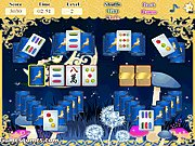 Click to Play Moon Elf Mahjong