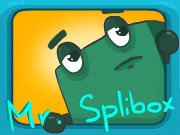Click to Play Mr. Splibox