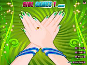 Click to Play Nail Design