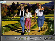 Click to Play Only Yesterday - Hidden Objects