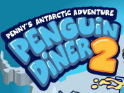 Click to Play Penguin Diner 2