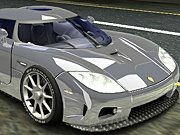 Click to Play Pimp my Koenigseg CCX