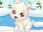 Click to Play Polar Bear Care