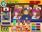 Click to Play Popcorn Mania