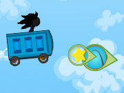 Click to Play Potty Racers 4: World Tour
