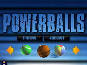 Click to Play Powerballs