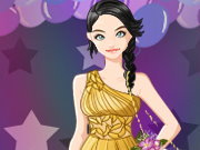 Prom Dress Up Games Online