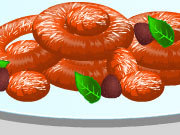 Click to Play Quick And Easy Doughnut Game