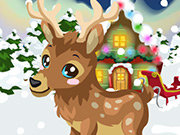 Click to Play Reindeer Care