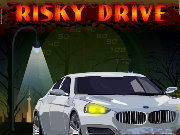 Click to Play Risky Drive