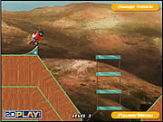 Click to Play Stunt Master