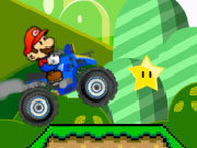 Click to Play Super Mario ATV