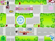 Click to Play Susan's Driving