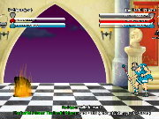 Click to Play Swords and Sandals 3