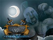 Click to Play Swords and Sandals 4: Tavern Quests