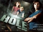 Click to Play The Hole 3D Game