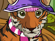 Click to Play Tiger Cub