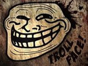Click to Play Trollface Quest 13