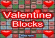 Click to Play Valentine Blocks