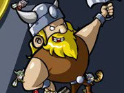 Click to Play Viking Delivery