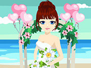 Click to Play Wedding Preparation Makeover