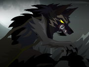 Click to Play Werewolf Rider