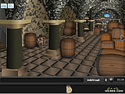 Click to Play Wine Cellar Escape