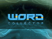 Click to Play Word Collector