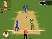 Click to Play World Cricket