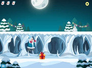 Click to Play Zombie Santa's Attack