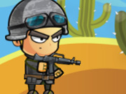 Click to Play Zombie Shooter